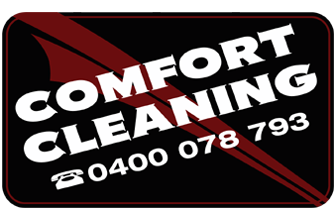 Comfort Cleaning - commercial cleaning in the Southern Highlands.